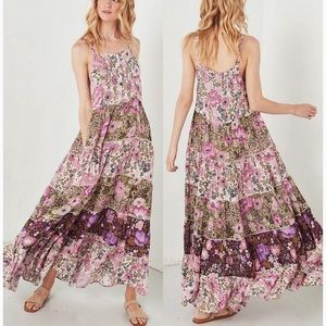 Desert Daisy Dress Spell and The Gypsy Size Med